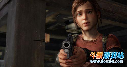 18禁!《美国末日》已压盘 游戏含高度暴力成人游戏画面不堪入目