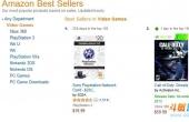 不能错过的大作《使命召唤10》成亚马逊最畅销游戏