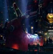 最新《环太平洋》预告片全方面剧透 钢铁巨人闪亮登场!