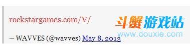 《侠盗飞车5》电台曲目消息提前曝光曝光 滚乐队在游戏中献声