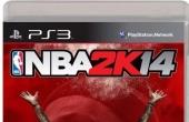 《NBA2K14》詹姆斯带领大家迈入电玩新纪元!