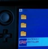 新版烧录卡已经开始测试 3DS全版本完美破解时代将来临
