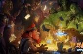 通过审批本月17日测试 暴雪《炉石传说》韩国定位于12禁游戏!