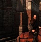 《骑马与砍杀2:领主》战斗系统很迷人 续作截图画面上档次