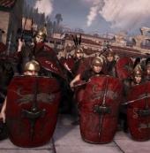 罗马2全面战争  海战与陆战不用Bug战胜电脑打法