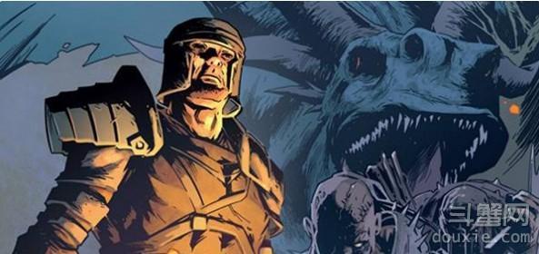 《黑暗之魂2》漫画《走进光明》将登陆Facebook!强强联手值得期待