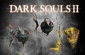 收藏版《黑暗之魂2》万代发布DLC黑甲武器包DLC