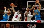 NBA2K14更新之后玩家必须实时在线吗