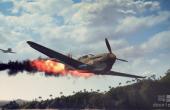 战争雷霆P-40E-1小鹰怎么样 P-40E-1小鹰战斗机性能分析攻略