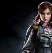 刺客信条大革命中女主角是谁 刺客信条大革命Elise介绍