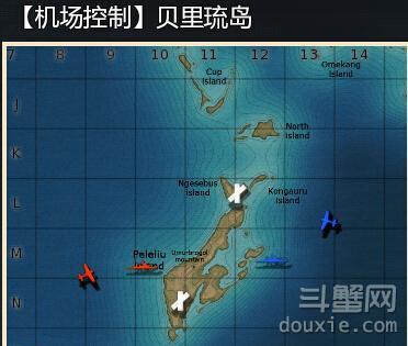 战争雷霆地图贝里琉岛怎么打 贝里琉岛打法致胜技巧指南
