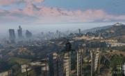 《侠盗飞车5》PC与PS4画质对比视频 谁更好?