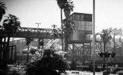 《侠盗飞车5》好莱坞黑白电影截图公布 犯罪题材首选