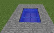 我的世界无限水水井怎么制作 无限水水池制作方法介绍