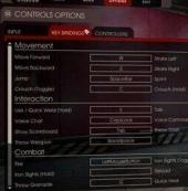 杀戮空间2PC版怎么操作 杀戮空间2PC版键盘按键操作介绍