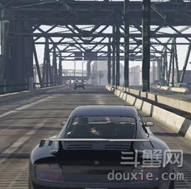 GTA5汽車加速方法介紹 氮氣加速MOD下載分享