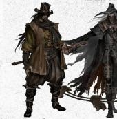 《血源》DLC《老猎人》新区域钟楼公布!爽快