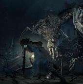 《血源:老猎人》添加10种新武器 匕首武士刀刃鞭!