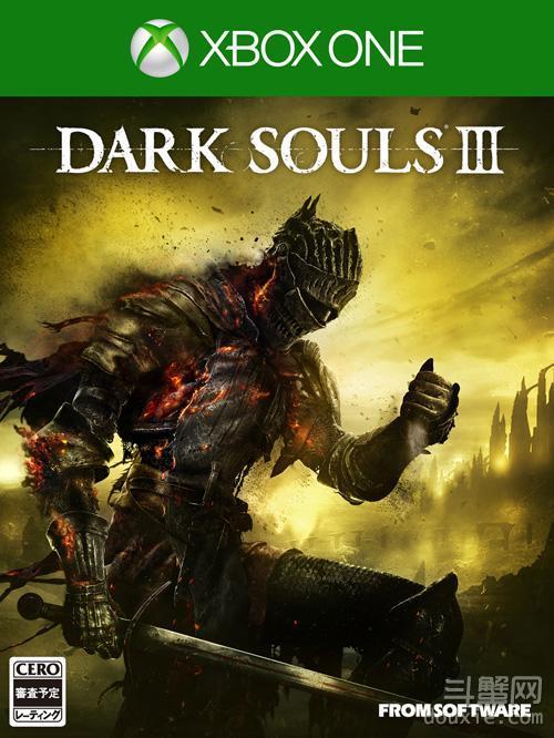 《黑暗之魂3》中文版发售日公布 在PC版发售日子