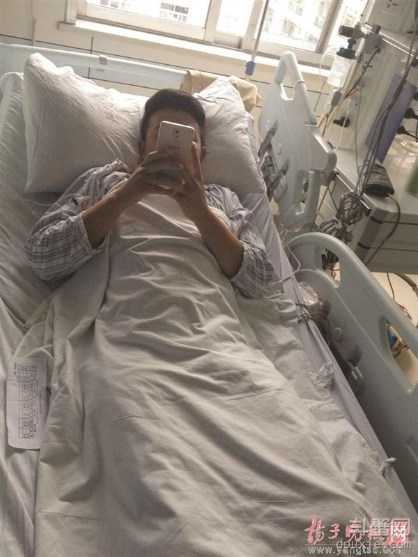 180俯卧撑让男子进医院 《星球大战:前线》被差评