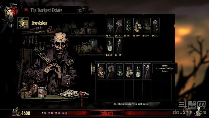 《暗黑地牢》发售日确定 游戏离正式完成不远