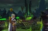 《魔兽世界》7.0剧透:安度因成国王 希女王任酋长