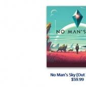 清新独立游戏无人深空售价公布 预购价60美元