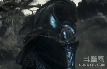 黑暗之魂3超长演示 用你的剑刺穿BOSS的心