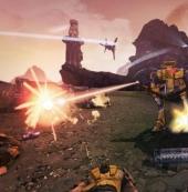 网传《无主之地3》正在研发中 或2017年发售