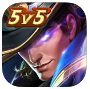 王者榮耀國際版IOS版v1.16.3