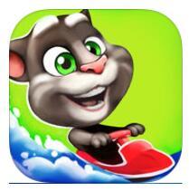汤姆猫的摩托艇安卓版v7.2.22