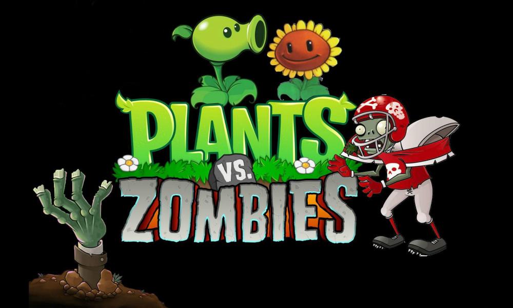《植物大战僵尸》系列合集