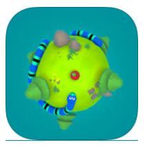 空间贪吃蛇IOS版v0.14.3