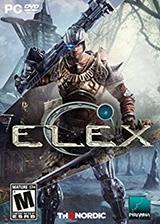 Elex十项修改器