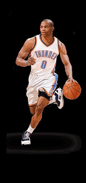 最强NBA威斯布鲁克属性一览