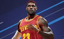 最强NBA手游空中接力操作方法介绍