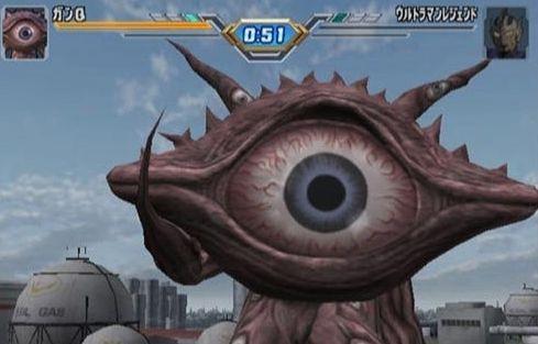 奥特曼格斗进化3眼Q使用心得分享