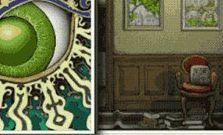 画中世界第二关绿果子关卡通关方法