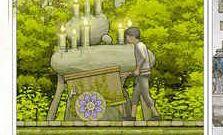 画中世界第五关紫果子关卡通关方法