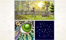 《画中世界》登录App Store 堪称艺术品的游戏佳作
