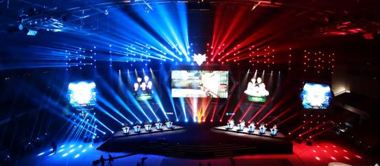 高校成电竞必争之地 微信游戏WGC赛事体系初现雏形