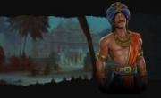 《文明6》新资料片公布 印度势力新领袖旃陀罗笈多上线