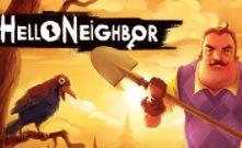 《你好邻居》Switch版评级完成 即将登陆NS平台