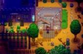 星露谷物语牛棚建造方法