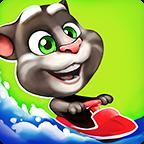 汤姆猫的摩托艇免费版v1.1.7
