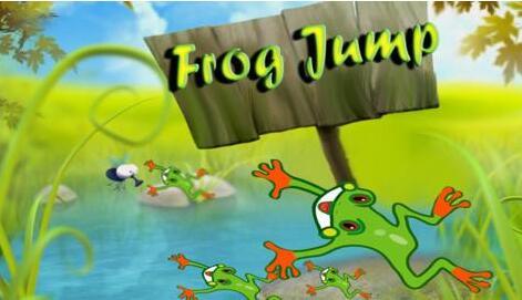 养青蛙游戏合集