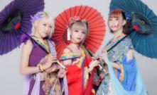 日本偶像组合为《王者荣耀》新英雄公孙离创作主题曲