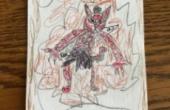 9岁萝莉设计《炉石传说》卡牌 获官方点赞:太棒了