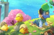 挑战玩具城副本任选传说装备 《冒险岛2》3.22邀你参与春季总动员