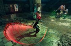 《暗黑血统3》PS4版发售日意外泄露 2018年8月8日发售